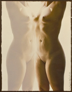 Reflected Nude by Applegate
