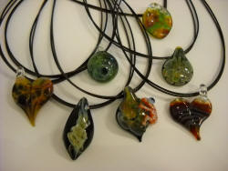 Pendants by Baker
